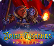 Feature- Screenshot Spiel Spirit Legends: Sonnenfinsternis