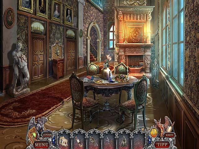 Spirit of Revenge: Das verwunschene Schloss img
