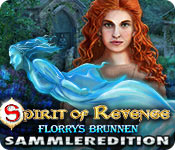 Spirit of Revenge: Florrys Brunnen Sammleredition