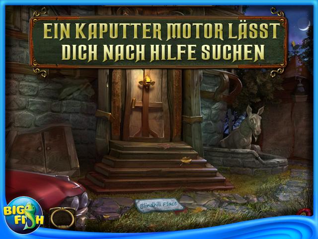 Screenshot für Spirit Seasons - Kleine Geistergeschichte