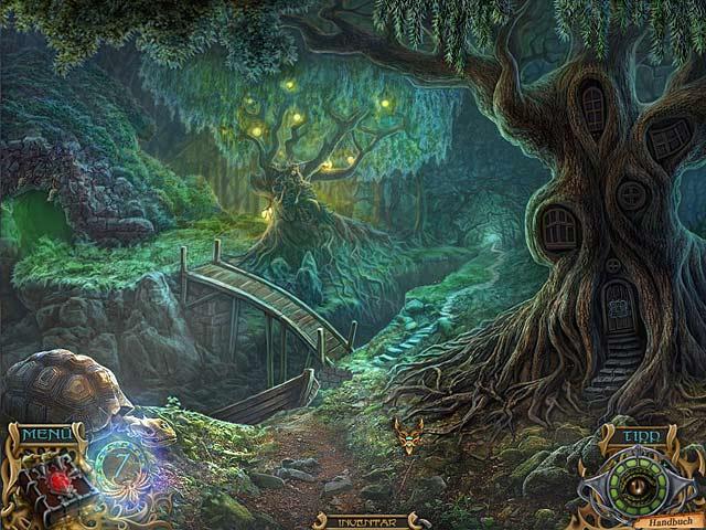 Video für Spirits of Mystery: Der Gesang des Phönix