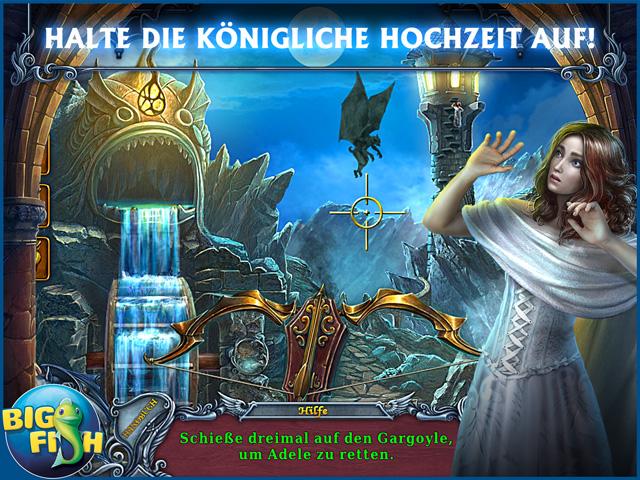 Screenshot für Spirits of Mystery: Ketten des Versprechens Sammleredition
