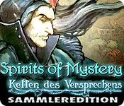 Spirits of Mystery: Ketten des Versprechens Sammle