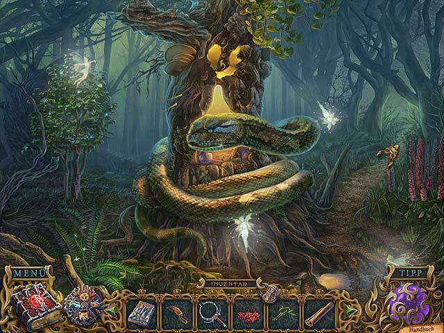 Video für Spirits of Mystery: Der dunkle Minotaurus