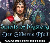 Spirits of Mystery: Der Silberne Pfeil Sammleredit