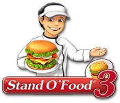 Feature- Screenshot Spiel Stand O'Food 3