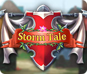 Feature- Screenshot Spiel Storm Tale