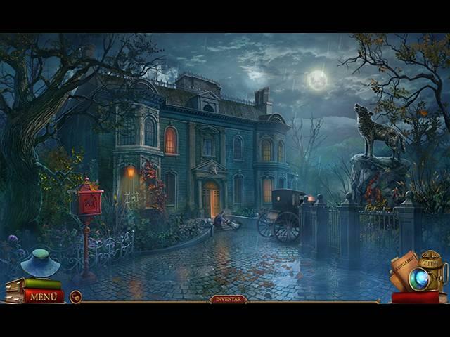 Stranded Dreamscapes: Tödliches Mondlicht img