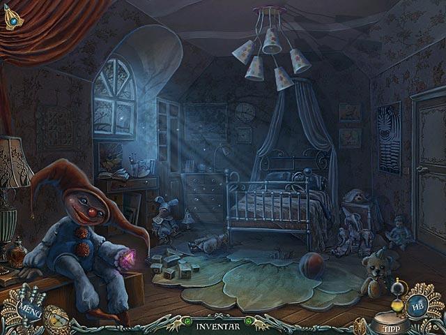 Spiele Screenshot 1 Stranded Dreamscapes: Gefangen Sammleredition