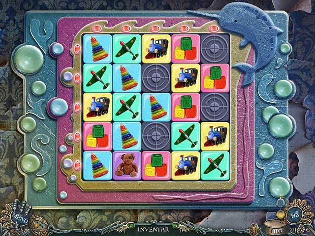 Spiele Screenshot 2 Stranded Dreamscapes: Gefangen Sammleredition