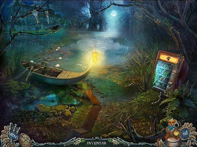 Spiele Screenshot 3 Stranded Dreamscapes: Gefangen Sammleredition