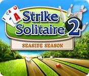 Feature- Screenshot Spiel Strike Solitaire 2: Seaside Season