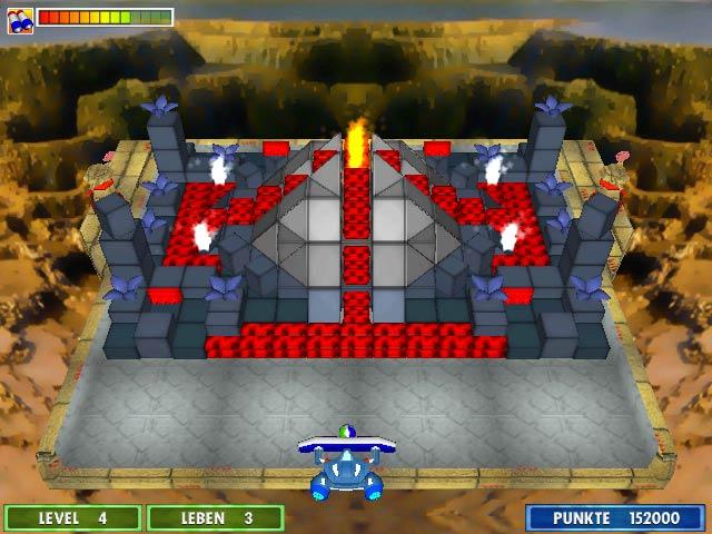 Spiele Screenshot 1 Strike Ball 2