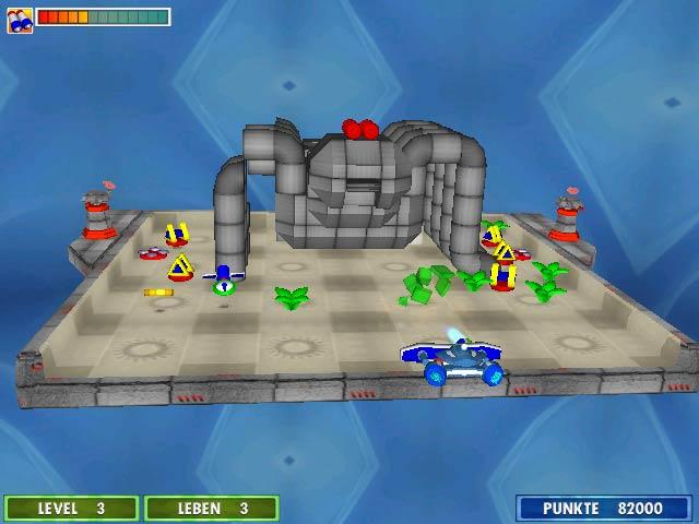Spiele Screenshot 2 Strike Ball 2