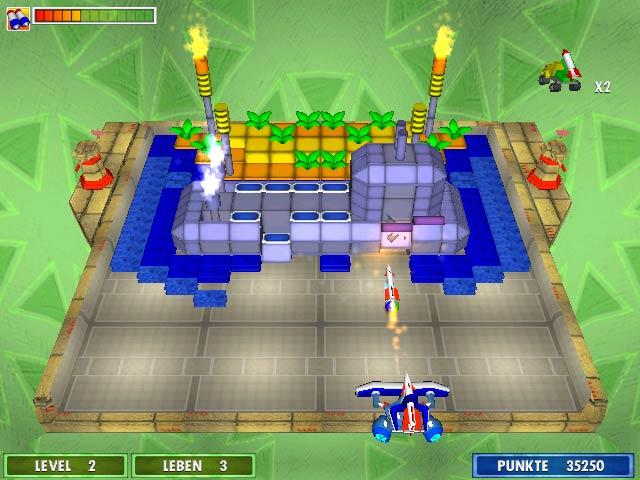 Spiele Screenshot 3 Strike Ball 2