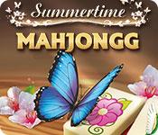 Feature- Screenshot Spiel Summertime Mahjong