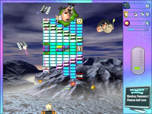 Spiele Screenshot 1 Superball Arcade Mania