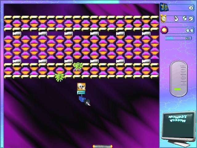 Spiele Screenshot 2 Superball Arcade Mania