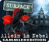 Surface: Allein im Nebel Sammleredition