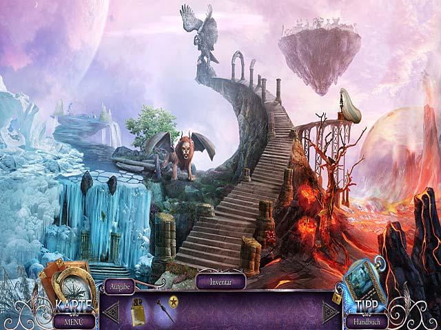 Surface: Spiel der Götter Sammleredition img