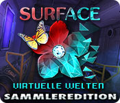 Surface: Virtuelle Welten Sammleredition