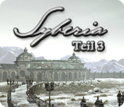 Feature- Screenshot Spiel Syberia - Teil 3