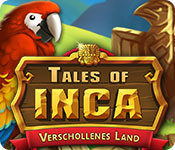 Tales of Inca: Verschollenes Land
