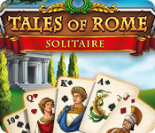 Feature- Screenshot Spiel Tales of Rome: Solitaire