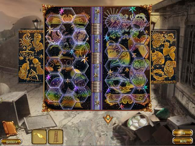 vier elemente spiel