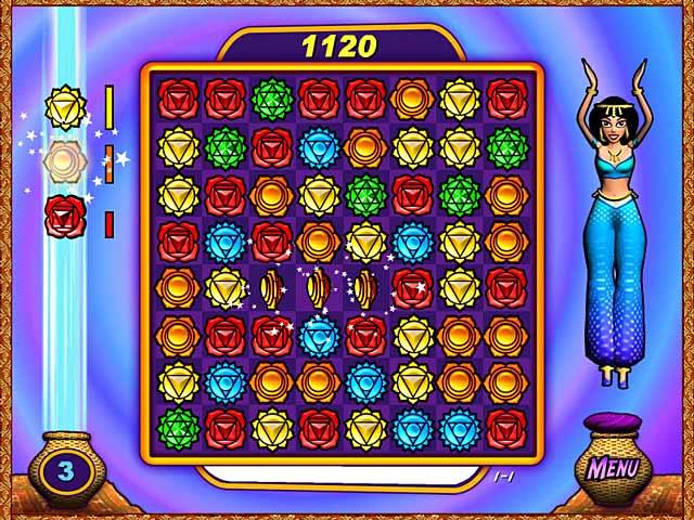 Jewels Spiele