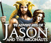 Feature- Screenshot Spiel The Adventures of Jason and the Argonauts