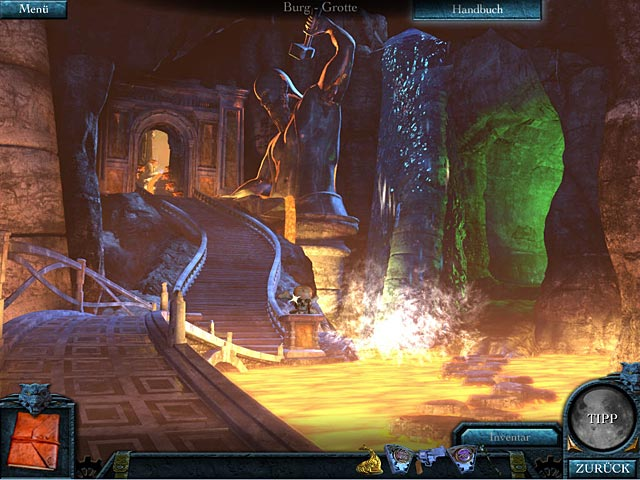 The Beast of Lycan Isle img