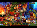 2. The Christmas Spirit: Grimms Märchenland spiel screenshot