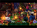 2. The Christmas Spirit: Ärger in Oz Sammleredition spiel screenshot