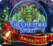 The Christmas Spirit: Ärger in Oz