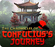 Feature- Screenshot Spiel The Chronicles of Confucius's Journey