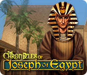 Feature- Screenshot Spiel The Chronicles of Joseph of Egypt