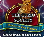 The Curio Society: Finsternis über Messina Sammler