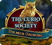 The Curio Society: Die neue Ordnung