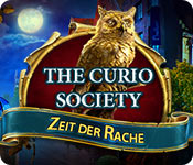 The Curio Society: Zeit der Rache