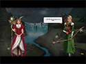 2. The Enthralling Realms: The Witch and the Elven Princess spiel screenshot