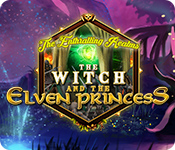 Feature- Screenshot Spiel The Enthralling Realms: The Witch and the Elven Princess