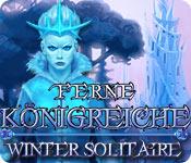 Feature- Screenshot Spiel Ferne Königreiche - Wintersolitaire