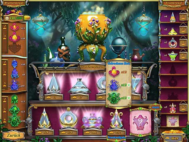 Spiele Screenshot 2 The Fifth Gate
