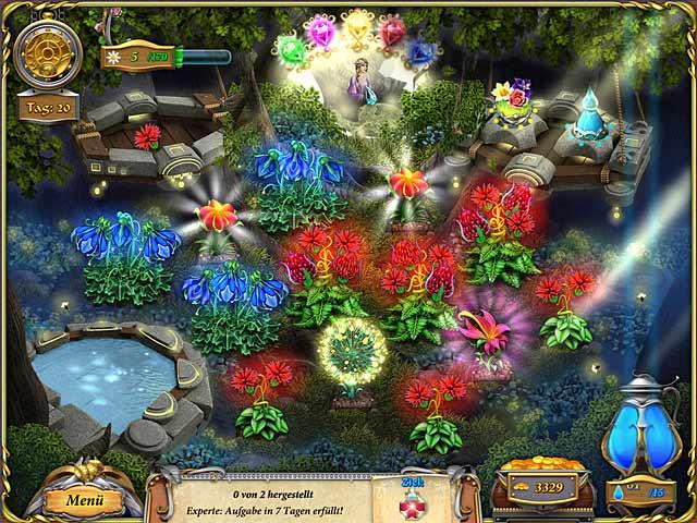 Spiele Screenshot 3 The Fifth Gate