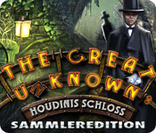 The Great Unknown: Houdinis Schloss Sammleredition