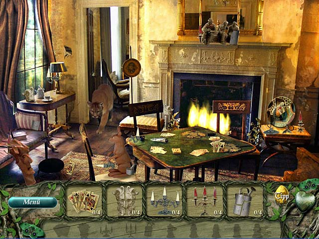 Spiele Screenshot 1 The Heritage