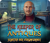 The Keeper of Antiques: Schatten der Vergangenheit