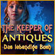 The Keeper of Antiques: Das lebendige Buch