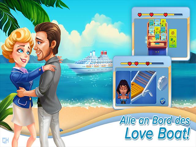 The Love Boat : Second Chances Sammleredition